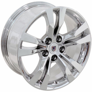 Upgrade Your Auto | 18 Wheels | 06-11 Cadillac DTS | OWH5694