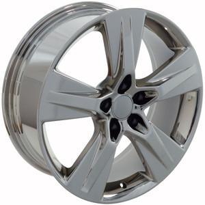 Upgrade Your Auto | 19 Wheels | 11-16 Scion tC | OWH5778