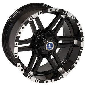 Upgrade Your Auto | 20 Wheels | 04-17 Ford F-150 | OWH5910