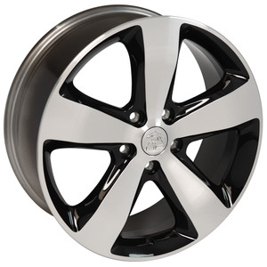 Upgrade Your Auto | 20 Wheels | 11-17 Dodge Durango | OWH6077