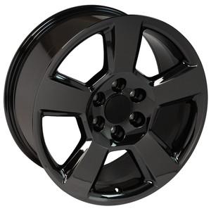 Upgrade Your Auto | 20 Wheels | 92-17 GMC Yukon | OWH6224