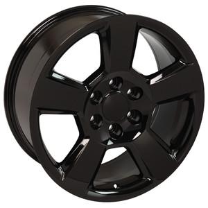 Upgrade Your Auto   20 Wheels   99-17 Cadillac Escalade   OWH6361