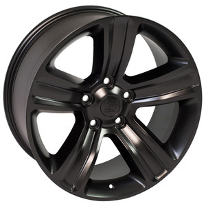Upgrade Your Auto | 20 Wheels | 04-09 Dodge Durango | OWH6455