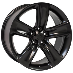 Upgrade Your Auto | 20 Wheels | 11-18 Dodge Durango | OWH6458