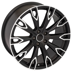 Upgrade Your Auto | 20 Wheels | 09-17 Audi Q5 | OWH6483