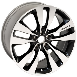 Upgrade Your Auto | 20 Wheels | 05-08 Dodge Magnum | OWH6502