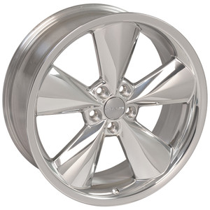 Upgrade Your Auto   20 Wheels   09-18 Dodge Challenger   OWH6504