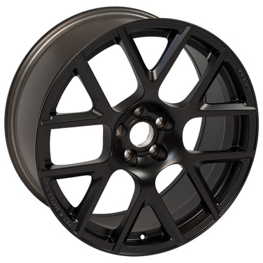 Upgrade Your Auto   20 Wheels   09-18 Dodge Charger   OWH6509