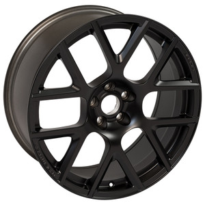 Upgrade Your Auto | 20 Wheels | 05-08 Dodge Magnum | OWH6510