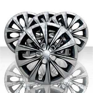 Auto Reflections | Hubcaps and Wheel Skins | 15-17 Toyota Camry | ARFH417