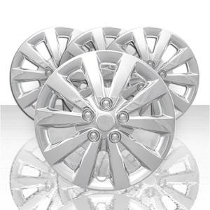 2016 Nissan Sentra | Replacement Parts | Chrome Accessories