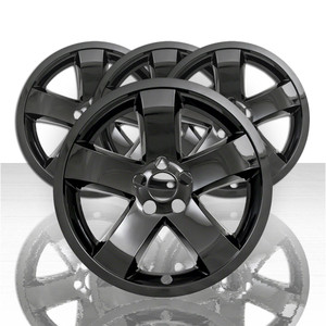 Auto Reflections   Hubcaps and Wheel Skins   09-14 Dodge Challenger   ARFH452