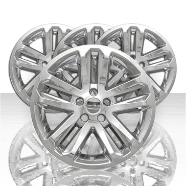 Auto Reflections | Hubcaps and Wheel Skins | 15-17 Ford Explorer | ARFH468