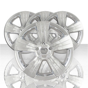 Auto Reflections   Hubcaps and Wheel Skins   10-12 Dodge Caliber   ARFH480