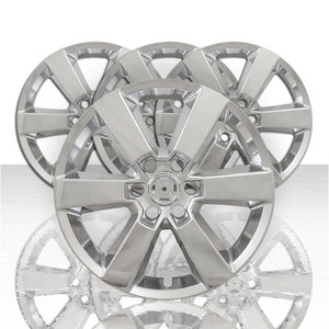 Auto Reflections | Hubcaps and Wheel Skins | 15-17 Ford F-150 | ARFH494