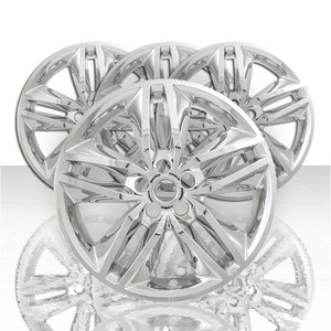 Auto Reflections | Hubcaps and Wheel Skins | 15-18 Ford Edge | ARFH505