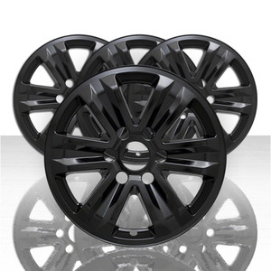 Auto Reflections | Hubcaps and Wheel Skins | 15-17 Ford F-150 | ARFH508