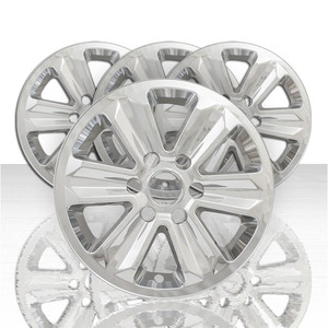 Auto Reflections | Hubcaps and Wheel Skins | 15-17 Ford F-150 | ARFH509
