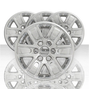 Auto Reflections | Hubcaps and Wheel Skins | 14-18 GMC Sierra 1500 | ARFH515