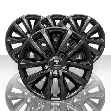 Auto Reflections | Hubcaps and Wheel Skins | 16-19 Kia Sorento | ARFH527
