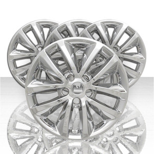 Auto Reflections | Hubcaps and Wheel Skins | 16-19 Kia Sorento | ARFH528