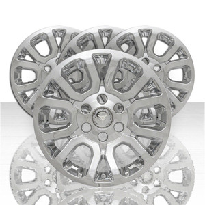 Auto Reflections | Hubcaps and Wheel Skins | 14-18 GMC Sierra 1500 | ARFH541