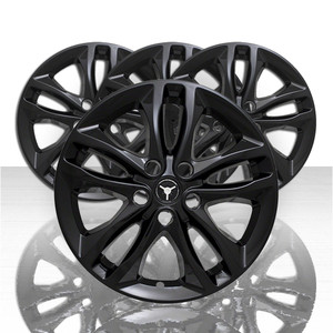 Auto Reflections | Hubcaps and Wheel Skins | 16-18 Chevrolet Malibu | ARFH544