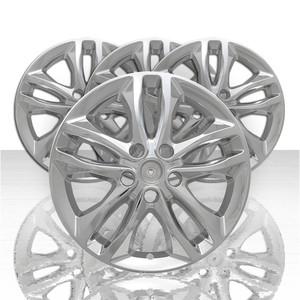 Auto Reflections | Hubcaps and Wheel Skins | 16-18 Chevrolet Malibu | ARFH545