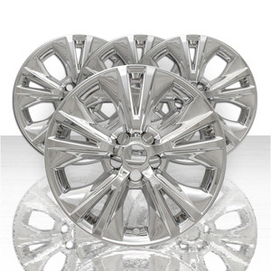 Auto Reflections | Hubcaps and Wheel Skins | 14-18 Toyota Highlander | ARFH553