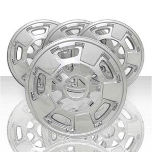 Auto Reflections | Hubcaps and Wheel Skins | 11-19 Chevrolet Silverado HD | ARFH559