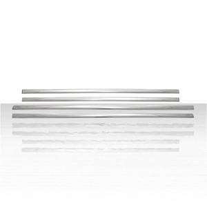 Auto Reflections | Side Molding and Rocker Panels | 10-19 Chevrolet Suburban | ARFR072
