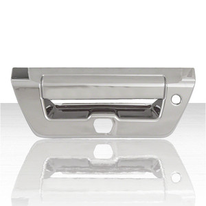 Auto Reflections | Tailgate Handle Covers and Trim | 15-17 Ford F-150 | ARFT107