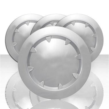 Auto Reflections   Center Caps   07-13 GMC Sierra 1500   ARFZ172