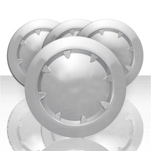 Auto Reflections | Center Caps | 07-13 GMC Sierra 1500 | ARFZ172