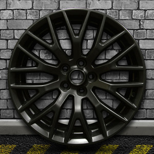 Perfection Wheel | 19 Wheels | 15-18 Ford Mustang | PERF08671