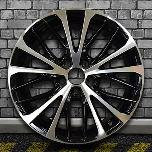Perfection Wheel | 18 Wheels | 18 Toyota Camry | PERF09151