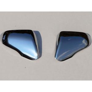 Luxury FX   Mirror Covers   15-19 Hyundai Sonata   LUXFX3667