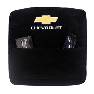 Seat Armour | Console Covers | 14-17 Chevrolet Silverado 1500 | SAR006B