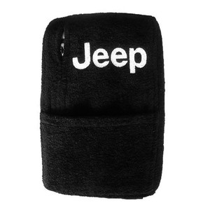 Seat Armour | Console Covers | 97-00 Jeep Wrangler | SAR027B