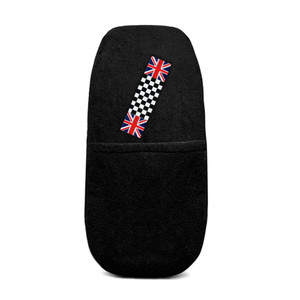 Seat Armour | Console Covers | 08-15 Mini Cooper | SAR029B