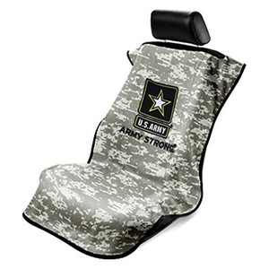 Seat Armour | Seat Covers | Universal | SAR074M