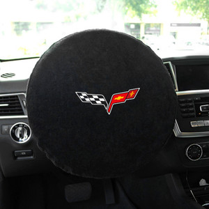 Seat Armour | Steering Wheel Covers | Universal | SAR078B