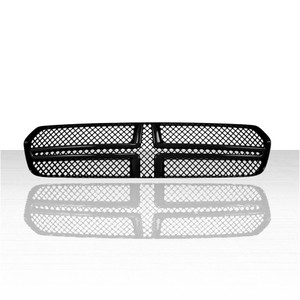 Auto Reflections | Grille Overlays and Inserts | 14-19 Dodge Durango | ARFG186