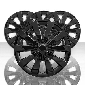 Auto Reflections   Hubcaps and Wheel Skins   18-19 Toyota Camry   ARFH611
