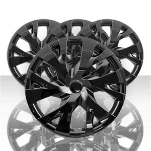 Auto Reflections | Hubcaps and Wheel Skins | 18 Toyota Yaris | ARFH618