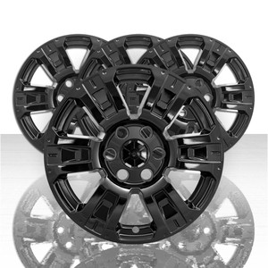 Auto Reflections | Hubcaps and Wheel Skins | 16-19 Nissan Titan | ARFH639