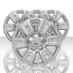 Auto Reflections | Hubcaps and Wheel Skins | 16-19 Nissan Titan | ARFH640
