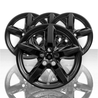 Auto Reflections   Hubcaps and Wheel Skins   16-19 Ford Explorer   ARFH650