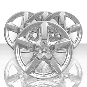 Auto Reflections | Hubcaps and Wheel Skins | 16-19 Ford Explorer | ARFH651