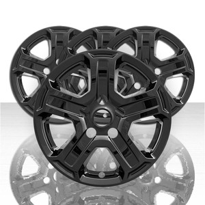 Auto Reflections   Hubcaps and Wheel Skins   18-19 Jeep Wrangler   ARFH652
